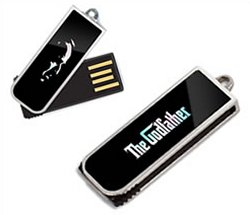 Godfather USB flash drive