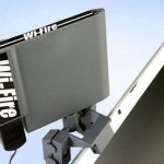 Wi-Fire extends Wi-Fi signals
