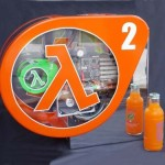 Half-Life 2 PC case mod looks pretty awesome