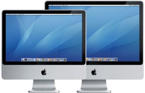 24-inch iMac rumor