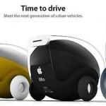 iMo is like a tiny Apple car