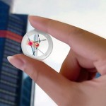 GPS Coin makes Harvey Dent's day