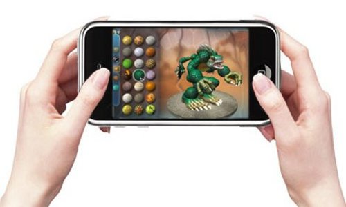 Apple plans premium game section of App Store
