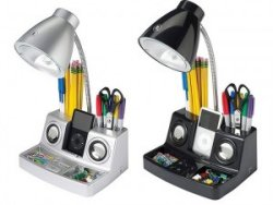 Tunelight MP3 speaker system