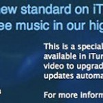 Apple lets you upgrade iTunes music to DRM-free, but it will cost you