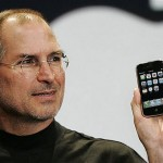 Steve Jobs taking leave of absence from Apple due to health
