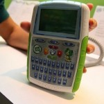 "LeapFrog intros ""Baby BlackBerry"""
