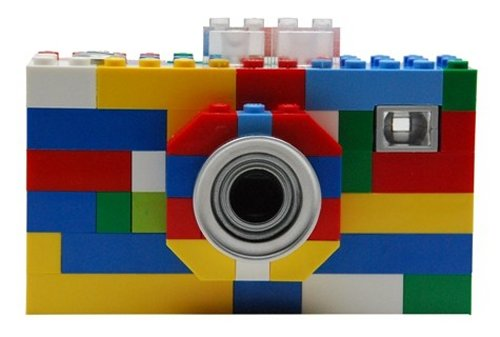 Lego announces gadget line for kids