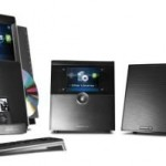 Linksys by Cisco Wireless Home Audio system unveiled