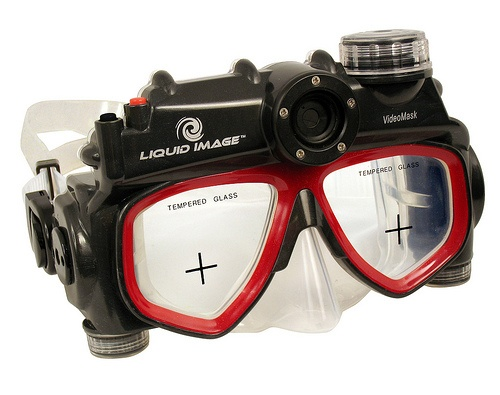 Liquid Image VideoMask 310