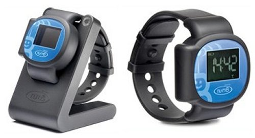 Lok8u announces Nu•M8 GPS child locator watch