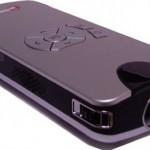 MPJ-101 Mini Projector and PMP