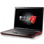 New gaming laptop from MSI surfaces
