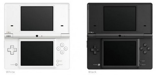 Possible Nintendo DSi price and release date