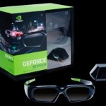 NVIDIA offers up GeForce 3D Vision