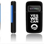 Barack Obama branded cellphone hits Kenya