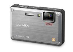 Panasonic Lumix TS1