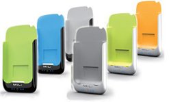 PhoneSuit unveils Mili Power Pack for iPhone
