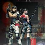 Xbox 360 Resident Evil bundle