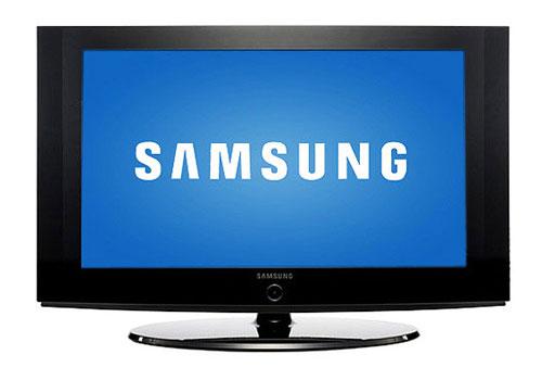 Samsung 32-inch HDTV