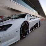 Shelby Super Cars Aero EV hits 208 mph