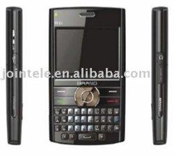 """Shining"" phone looks like the Agora"
