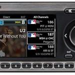 Sirius XM rolls out MiRGE satellite radio