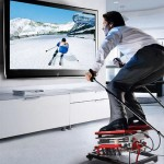 Ski Home Simulator