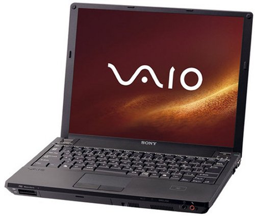 Sony announces VAIO G3