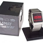 Rare Space Invaders watch from Japan