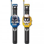 Clone Trooper Walkie Talkie watch set