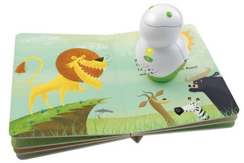 LeapFrog intros Tag Junior