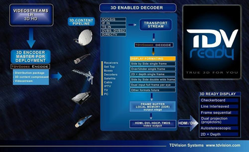 TDVision