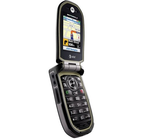 Motorola Tundra now on sale