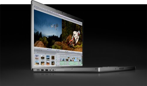 New 15-Inch MacBook Pro features 7-Hour Battery Life, SD card slot
