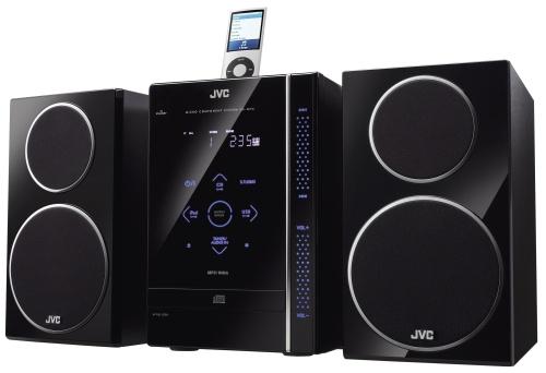 JVC UX-GN6
