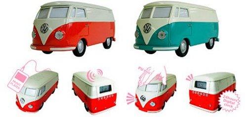 Volkswagen Bus Radio