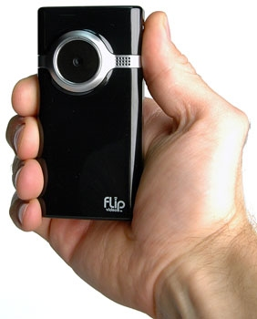What The Flip? video camcorder Mino