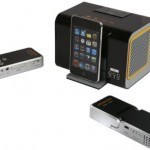 Cinemin mini-projectors turn your iPhone into a portable theater
