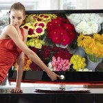 LG intros 42 and 47 inch Bluetooth LH70 HDTVs in Korea
