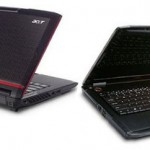 Acer Ferrari 1200 laptop