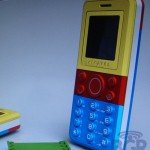Alcatel + Lego = Lego phone