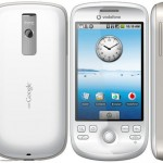 Android G2: HTC Magic Officially Announced