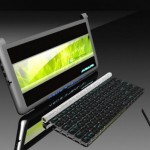 The Asus Stealth concept