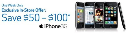 Best Buy offers up to $100 off new iPhones