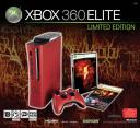 Red Resident Evil 5 Xbox 360 unveiled