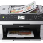Canon unveils new all-in-one printers for home office