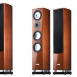 Canton tunes up new Reference Series speakers