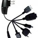 2012: Target date for universal cellphone charger