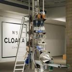 Cloaca No. 5: The machine that drops a deuce